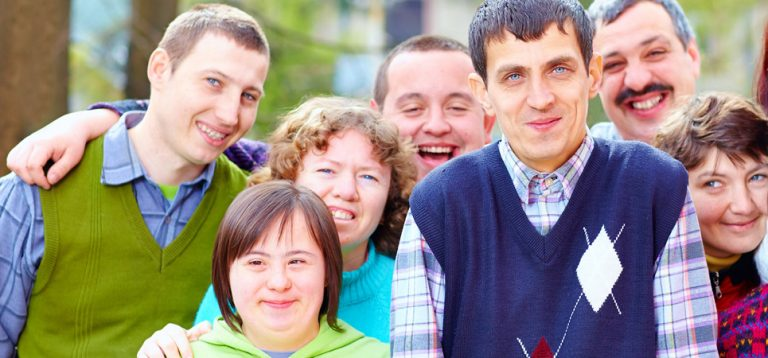 NDIS Provider on the Gold Coast disability support worker and innovative community participation